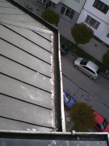 Nátěr na asfaltové střechy